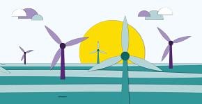 Uitleg animatie Nuon Windenergie
