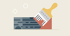 Ministerie van Infrastructuur en Waterstaat infographic